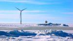 Klimatomställning kräver stabil elförsörjning