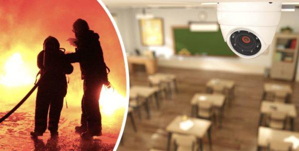 Lund vill kameraövervaka alla skolor
